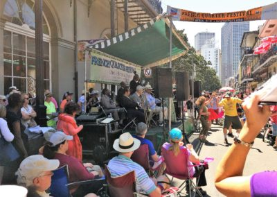 French Quarter Fest 2